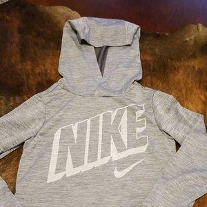 Nike Lil Boys Long Sleeve Hoodie